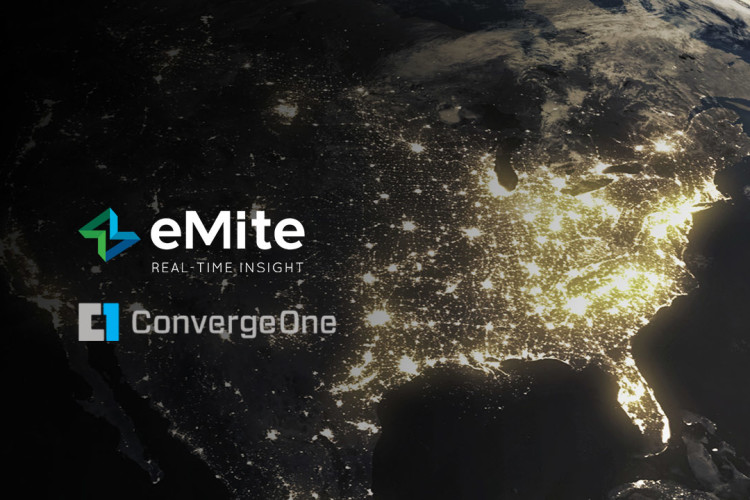 eMite Signs partnership agreement with ConvergeOne